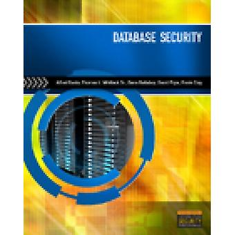 Database Security (Paperback) by Basta Alfred Zgola Melissa
