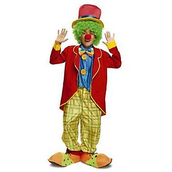 My Other Me Clown costume (Costumes)