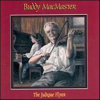Buddy Macmaster - Judique Flyer [CD] USA importieren
