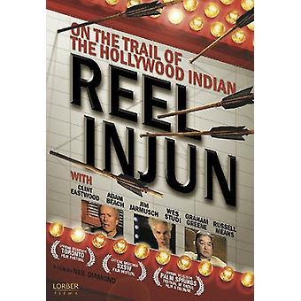 Reel Indian [DVD] USA import