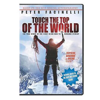 Touch the Top of the World [DVD] USA import
