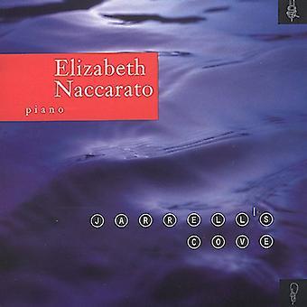 Elizabeth Naccarato - Jarrell's Cove [CD] USA import