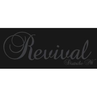 Diatribe NW - Revival [CD] USA import