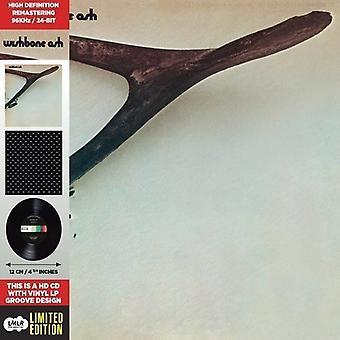 Wishbone Ash - Wishbone Ash [CD] USA importerer
