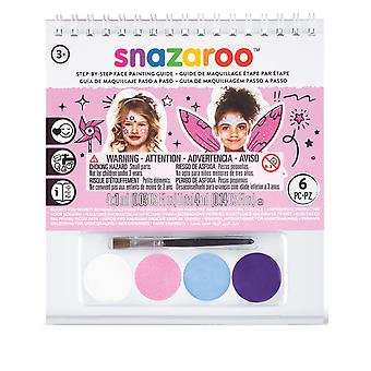 Snazaroo Mini Make-Up Set Girls - One Size
