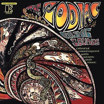 Stjernetegn - kosmisk lyde [Vinyl] USA importerer