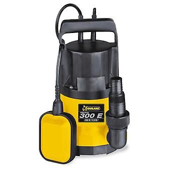 Garland Amazon submersible pump 300 E 550 W - 11,000 L / H - 8 M