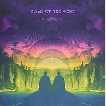 Sons of the Void - Sons of the Void [Vinyl] USA import