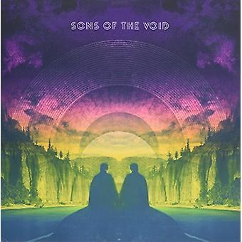 Söner av Void - söner av Void [Vinyl] USA import