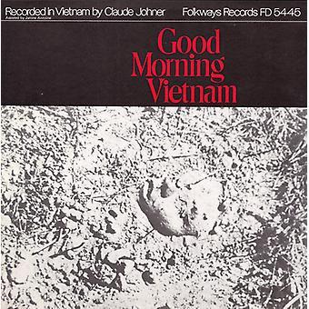 Good Morning Vietnam - Good Morning Vietnam [CD] USA import