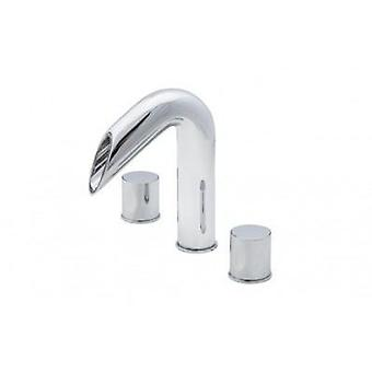 Galindo Onlyone basin mixer without semiautomatic drain