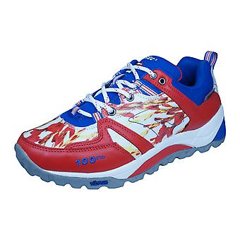Hi Tec V Lite Sphike Nijmegen Low Womens Walking / Trail Trainers - Multi Colour