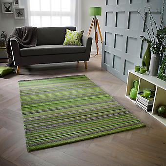 Carter Rugs In Green