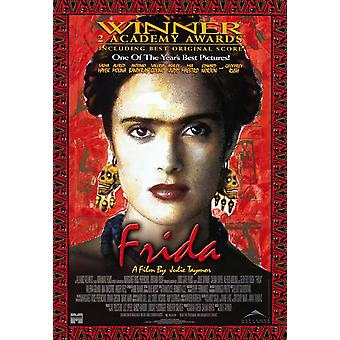Frida Movie Poster (11 x 17)