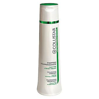 Collistar Volumizing Shampoo 250 ml (Hygiëne en gezondheid , Douche en Bad , Shampoos)