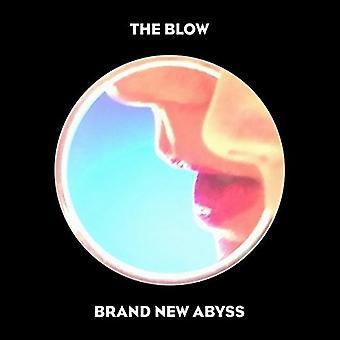 Blow - helt ny afgrunden [CD] USA importerer