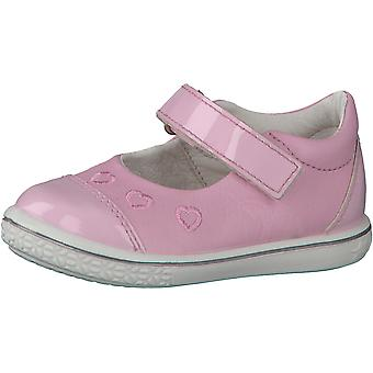 Ricosta Pepino Girls Corinne Shoes Blush Pink