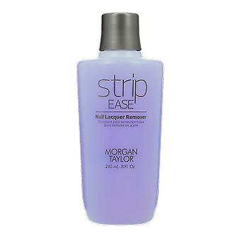 Morgan Taylor Strip Ease Protective Coating Nail Polish Lacquer 240ml