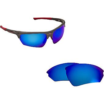Noyz Replacement Lenses Polarized Blue by SEEK fits RUDY PROJECT Sunglasses