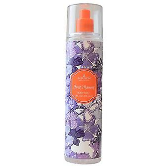 First Moment By Aubusson Body Mist 8 Oz