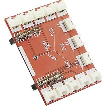 PCB extension board Seeed Studio Grove Base BoosterPack