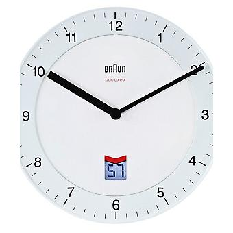 Braun clock BNC006WHWH-RC/66013
