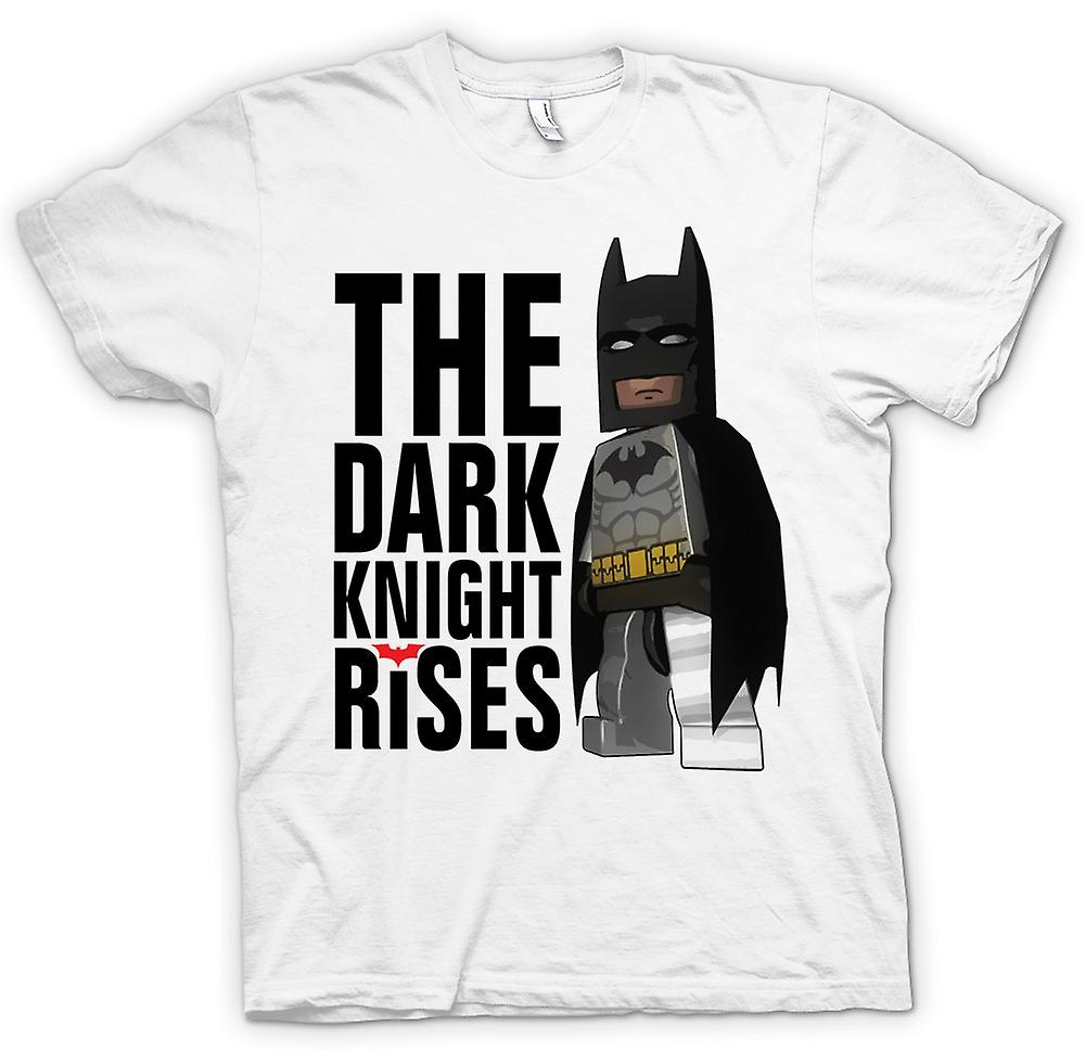 T-shirt van vrouwen - Batman Lego Super Hero - Dark Knight Rises