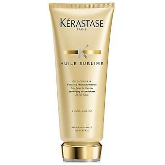 Kerastase Elixir Ultime Fondant 200 ml (Hair care , Styling products , Hair conditioners)