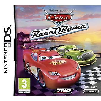 Auto Race-O-Rama (Nintendo DS)