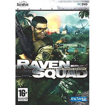 Raven Squad (PC DVD)
