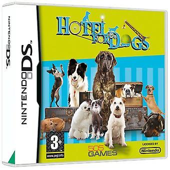 Das Hundehotel (Nintendo DS)