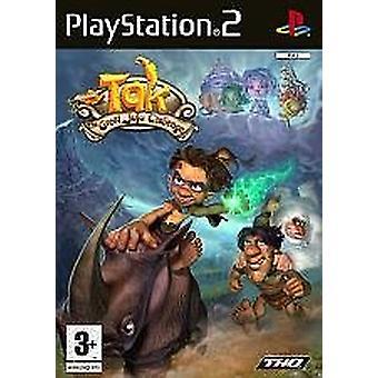 Tak le Great Juju Challenge (PS2)