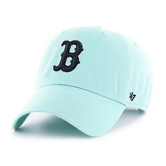 47 mærke Boston Red Sox rense Cap - Tiffany blå