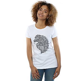 Disney vrouwen leeuwenkoning de Mufasa Tribal T-Shirt