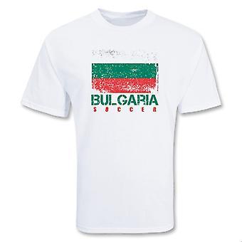 Bulgarien Fußball-T-Shirt