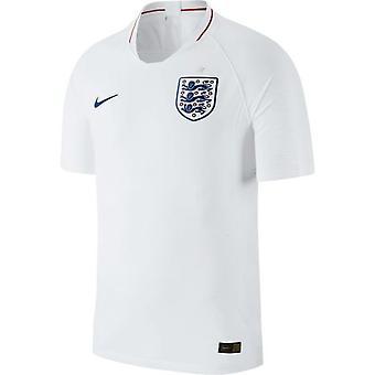 2018-2019 England Home Nike Vapor Match Shirt