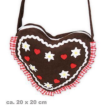 Сердце баварского пивного карман частей