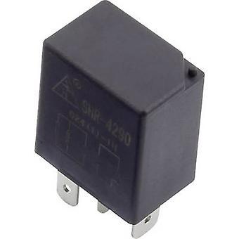 Automotive relay 24 Vdc 30 A 1 maker SHR-4290 SHR