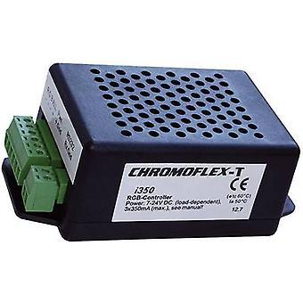 LED dimmer Barthelme CHROMOFLEX T 3 X 350 MA 97 mm 51 mm 35 mm
