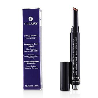 By Terry Rouge Expert Click Stick Hybrid Lipstick - # 12 Naked Nectar - 1.5g/0.05oz