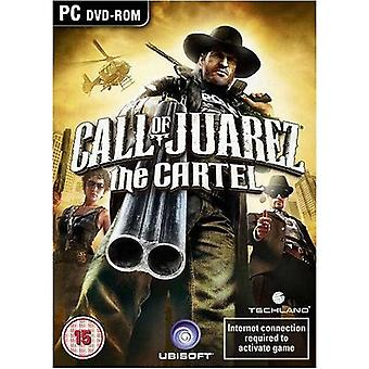 Call of Juarez The Cartel PC Game