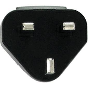 OEM BlackBerry Charger UK International Adapter Clip