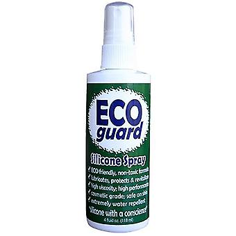 JAWS 4 oz. ECOguard Aqua Wear Silicone Spray