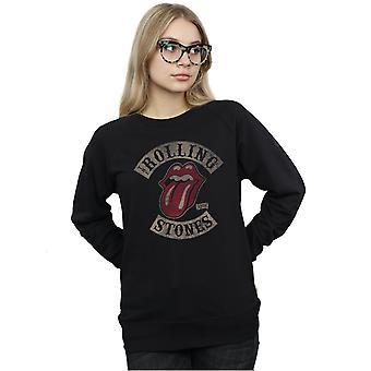 Rolling Stones kobiet Tour Bluza 78