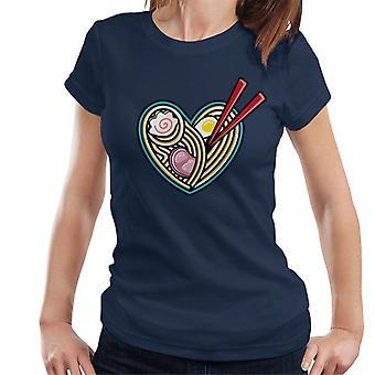 Hou Ramen Women's T-Shirt