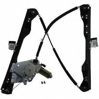 VDO WL41874 Ford Focus Front Window Motor with Regulator