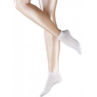 Falke Family Short Socks - White