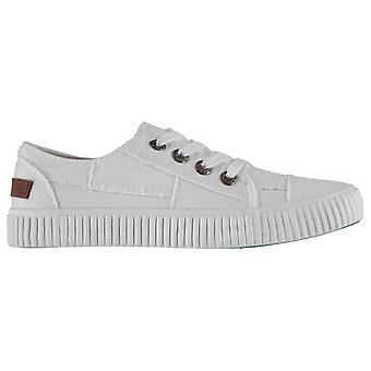 Blowfish Womens Cablee Canvas Low