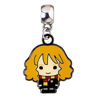 Harry Potter Bracelet Charm Chibi Hermione