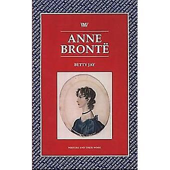 Anne Bronte by Elisabeth Jay - 9780746309223 Book